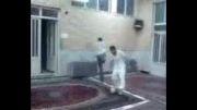 ودیو خنده دار سو باسا ودوستان در مسجد