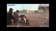 فرجام شلیک ناشیانه آرپی جی توسط تروریست سوری!!!