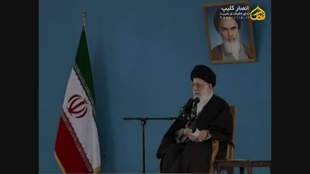 ملت ایران اروپا را تحریم خواهد کرد