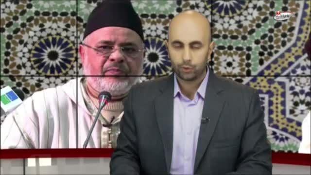 عالم سنی مراکشی مبارزه با داعش رو حرام اعلام کرده است