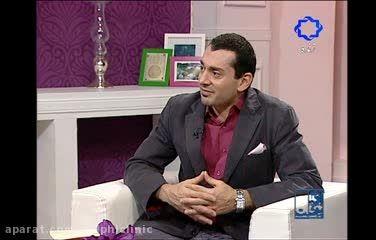 دکتر علی بابایی زاد - برنامه اردیبهشت - ۱