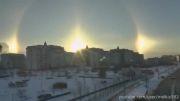 فیلم: 3 خورشید در آسمان مسکو
