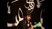 شاهکار حسین عینی فرد وسینه زنی سیدحسن اقامیری