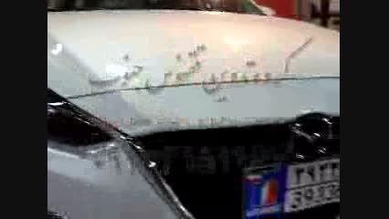 کلیپ شرکت راهبر صنعت اکسین - نمایشگاه خودرو های لوکس