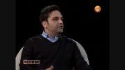 احسان علیخانی در برنامه رادیو هفت - قسمت دوم