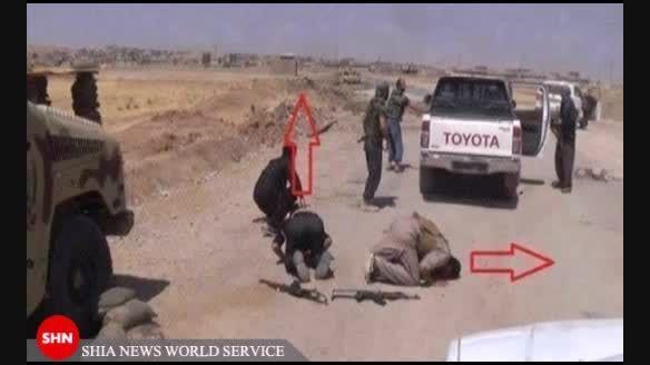 قبله داعش کدام طرف است؟!