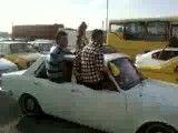 شادی بسیار جالب مردم خرم آباد از صعود گهر زاگرس دورود به لیگ برتر
