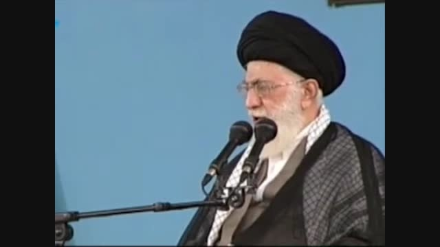 رییس جمهور:امام حسین با عمر سعد مذاکره کرد!«پاسخ رهبری»