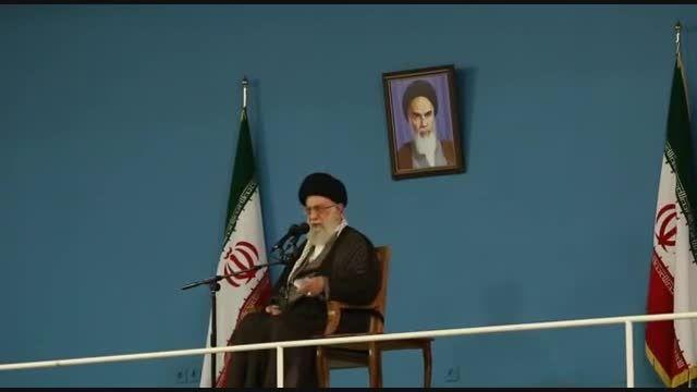 چرا آمریکایی ها با ایران بدند؟