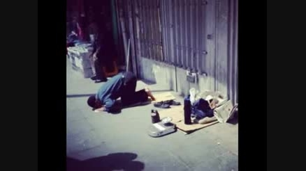 خوش اخلاق بی نماز بهتر است یا بدد اخلاق با نماز؟