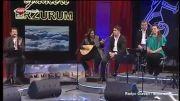 نوید مثمر در تلویزیون ترکیه
