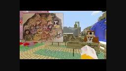 چگونه در ماین کرافت مدرسه بسازیم قسمت دوم. Xbox