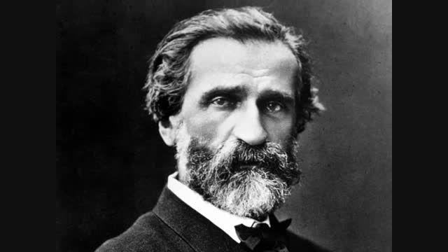 Giuseppe Verdi - La donna è mobile (Rigoletto)