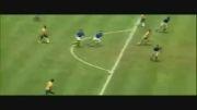 برزیل 4-1 ایتالیا فینال جام جهانی 1970