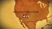 خانه معماری Zk - بازسازی
