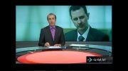 سوریه:1392/09/11:دخالت آشکار عربستان در نبرد های سوریه...