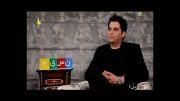 حضور حمید عسکری در برنامه شب کوک(قسمت دوم)