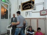 جشن میلاد حضرت ابوالفضل (ع) در کانون امام علی (ع) هادیشهر