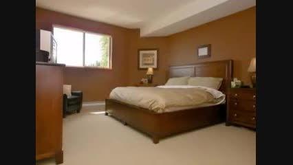 ایده هایی برای رنگ اتاق خواب شما (شماره 2) | چیپوش
