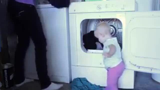چرا کار مامان ها تمامی ندارد !