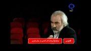 یوسفعلی میر شکاک : در سینما به خودمان دروغ گفته