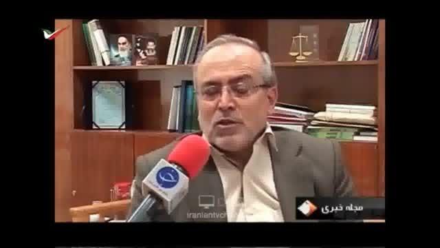دوربین مخفی - سرو مشروبات الکلی در رستوران های تهران!