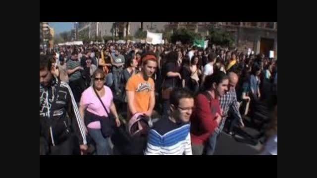 نامه  رهبر انقلاب به جوانان اروپا و آمریکا