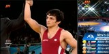 مدال طلای المپیک حمید سوریان