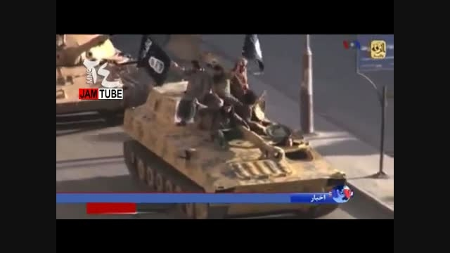 درخواست طالبان از گروهک داعش