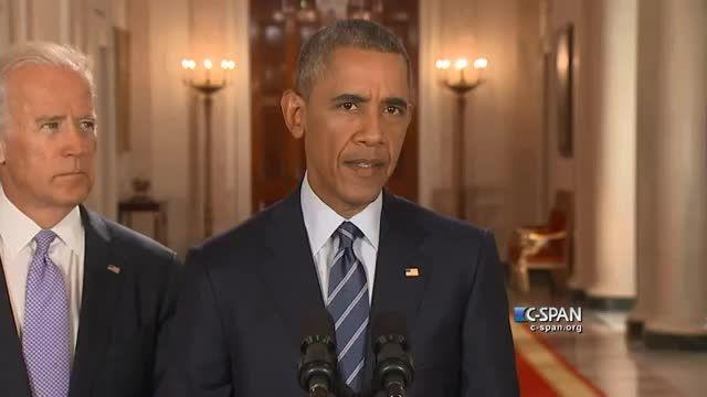 پرزیدنت اوباما بعد توافق هسته ای ایران چطور است؟