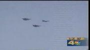سانحه سقوط هواپیمای F-4 phantom