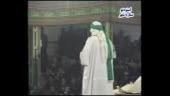 خطبه حضرت علی در تعزیه خسرو جمشید - مرحوم رضا مشایخی