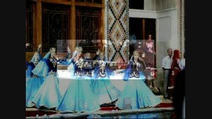 ترکی:مجلسی شاد عروسی ارگ آهنگ(37)