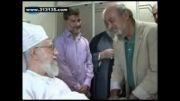 "نظر امام خامنه ای در مورد سریال ""پایتخت"""