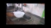 وضعیت اسفناک آب شهری در گلستان تهران
