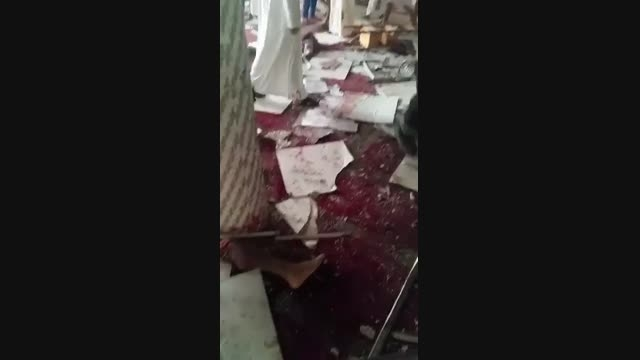 انفجار انتحاری در مسجد شیعیان قطیف عربستان +18