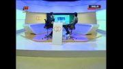 صحبت های فرهاد مجیدی علیه قلعه نویی در برنامه 90