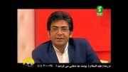 شعر خواندن فرزاد حسنی برای همسرش در برنامه زنده خیلی قشنگه..