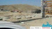 وضعیت بد ساخت و ساز مسکن مهر فاز 8(دره بهشت) پردیس تهران