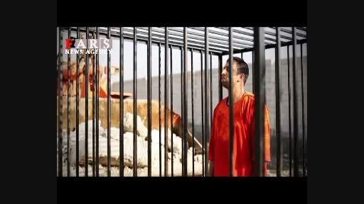 داعش وحشی و جنایت تازه
