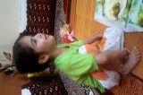 دختر کوچک