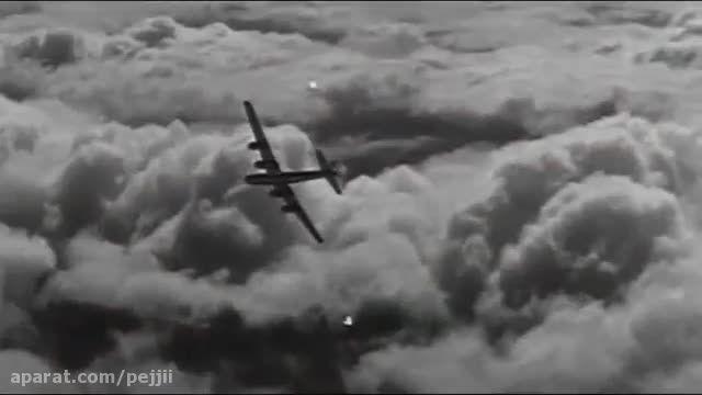 (اتمی) بمب - حمله ایالات متحده آمریکا در ژاپن (1945)HD