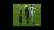 عجیب ترین صحنه تاریخ فوتبال!!!!!