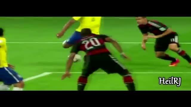 برترین سیوها در جام جهانی فوتبال ۲۰۱۴