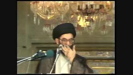 بیانات رهبر معظم انقلاب اسلامی در سال 62