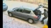 افزایش سرقتهای خیابانی
