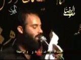 مداحی زیبا از حاج عبدالرضا هلالی دوست داشتنی
