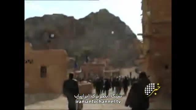 پرهزینه ترین فیلم تاریخ سینمای ایران با عنوان حضرت محمد