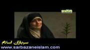 آخرین باری که شهید حمید باکری به خانه آمد - از زبان همسر