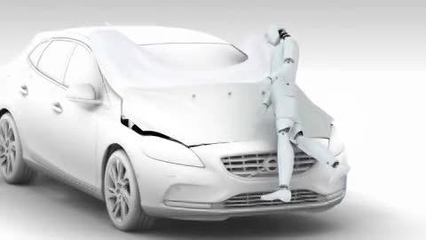 پتنتی برای خودروهای بدون راننده